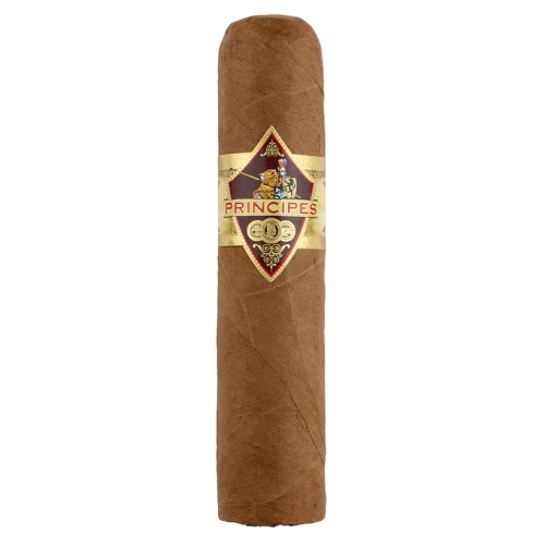 Principes by La Aurora Short Robusto